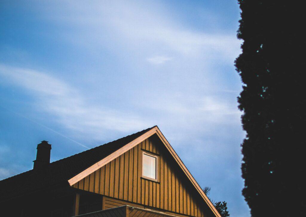 konserwacja dachu