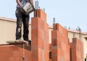 Fundamenty i ściany fundamentowe