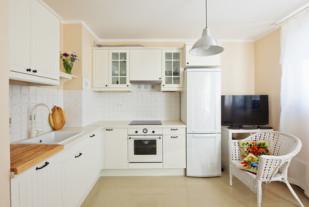 Koszt remontu i wykończenia kuchni