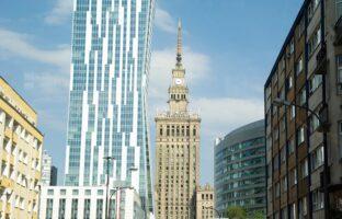 zlecenia budowlane w Warszawie