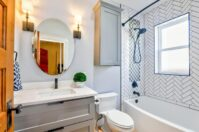 remont małej łazienki koszt