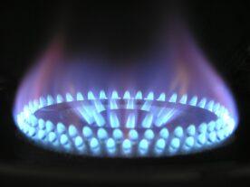 instalacja gazowa cena