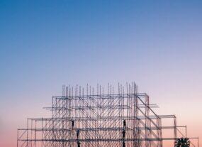 rusztowania budowlane