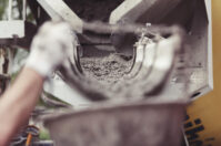 wylewanie posadzki betonowej