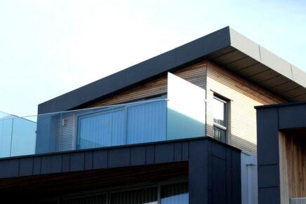 jak zrobić dach